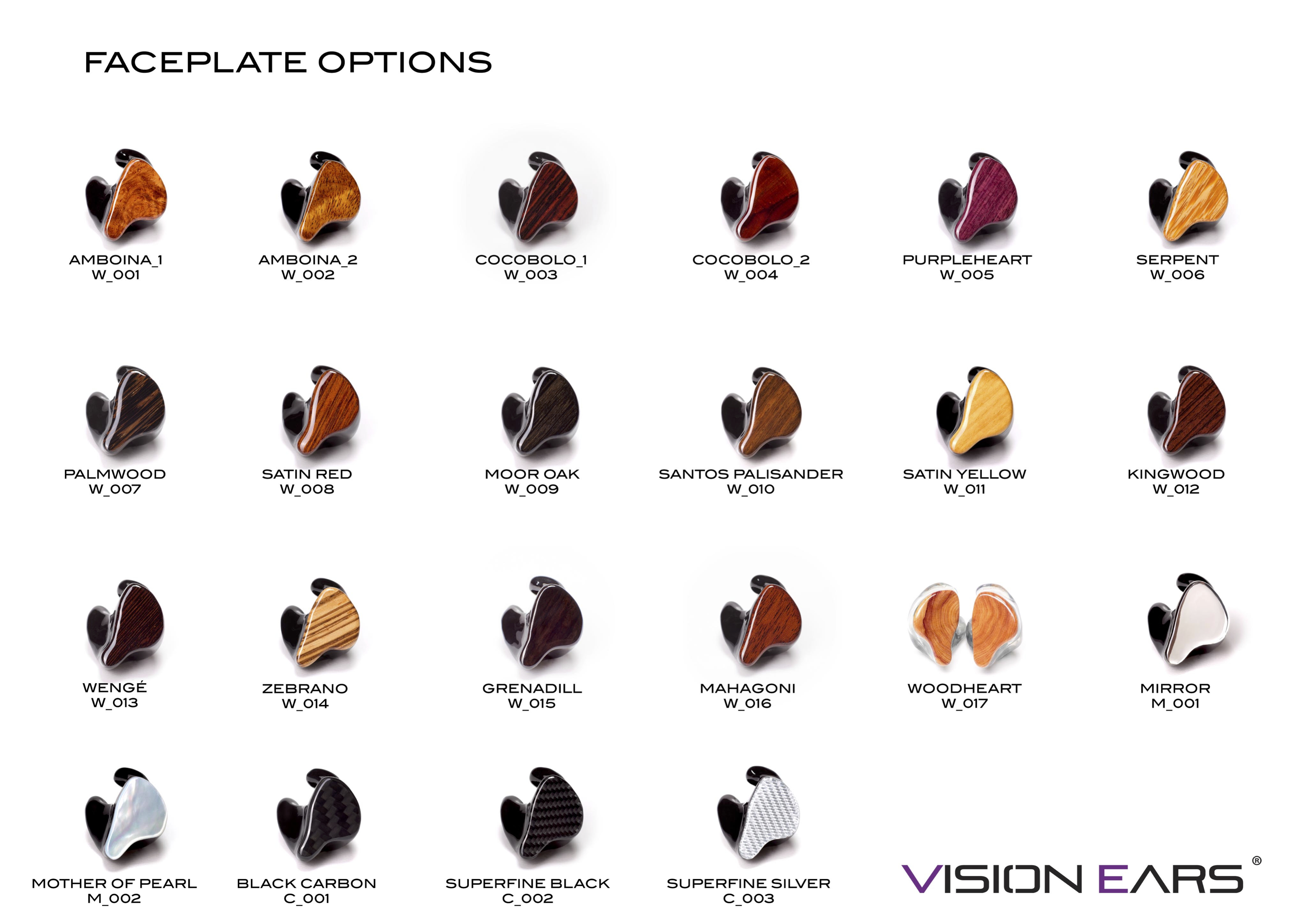 VE-FACELATE-OPTIONS